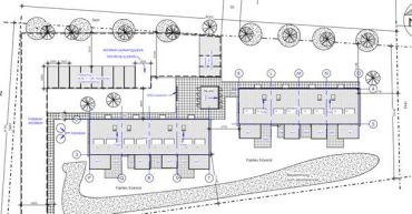 8 nye boliger på Gjoel