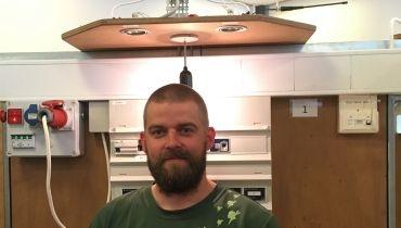 Svendeprøve Kasper Thrysøe Pihl
